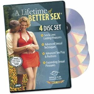 better sex for a lifetime