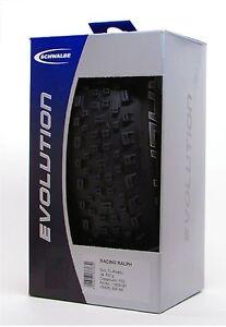 Schwalbe-Racing-Ralph-26-x-2-25-Folding-Tyre-Evo-Evolution-MTB-Mountain-Bike