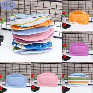 Suction-Cups-Waterproof-Bathtub-Pillow-Bath-Cushion-Headrest-Home-Spa-Product