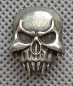 Skull long teeth Anstecknadel pin pins - Poznan, Polska - Zwroty są przyjmowane - Poznan, Polska