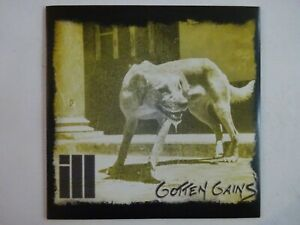 ILL-GOTTEN-GAINS-034-ONE-TIME-034-CD-Album-Promo
