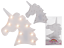 White-Plastic-Unicorn-Head-With-10-Warm-White-LED-Light-Table-Lamp-Bedroom-Girls