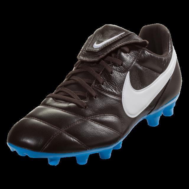 Nike Premier II 2 FG Sz 6.5 US Soccer Football Cleats Kangaroo 917803 214