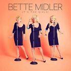 It's the Girls! by Bette Midler (CD, Nov-2014, Warner Bros.)