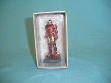 64B Marvel Avengers Iron Man Mark XLV 45 Age Ultron Figurine H 9 CM