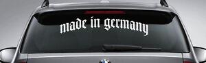Made-in-Germany-ca-90-cm-Aufkleber