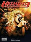 Hedwig and the Angry Inch by Hal Leonard Publishing Corporation (Paperback / softback, 2004)