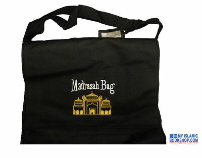 CHILDREN/'S MADRASAH BAG  WITH STRAPMOSQUE BAG