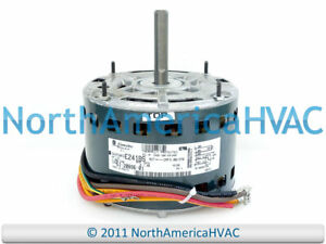 Details about OEM Rheem Ruud Weather King Furnace Blower Motor 1/4 HP  51-20897-01 51-21764-01