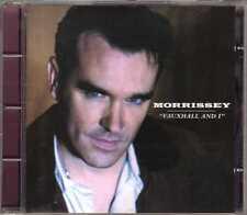 Morrissey - Vauxhall And I - CDA - 1994 - Alternative Rock