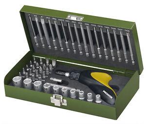 PROXXON-Set-da-49-utensili-per-avvitare-23105