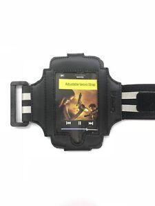 Apple-iPod-Touch-4-3-2-generacion-de-Deportes-Brazalete-REFLECTANTE-alta-visibilidad-Nuevo
