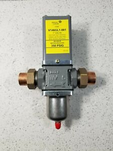 V146gl1-001 Johnson Controls 1 Inch Valve