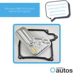 Volkswagen-02E-DSG-6-Speed-Internal-Filter-amp-Gasket-06-039-Onwards