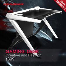 Dxracer Office Desk Gaming Desk Comfortable Table Computer Desks Gd1000nw