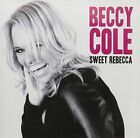Sweet Rebecca by Beccy Cole (Guitar) (CD, Apr-2015, Australian Broadcasting Corporation)