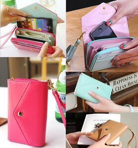 Multipurpose-Card-Coin-Wallet-Phone-Case-Purse-For-Iphone-4-4s-5-Galaxy-s3-s4