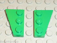 Ailes LEGO Star wars Green wings 43722 43723 /set 4048 & 7250 Clone Scout Walker