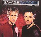 Savage Garden - Affirmation Aus CD 2 Universal