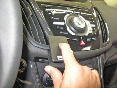 Brodit ProClip 855045 montaje consola para Ford Kuga año de fabricación 2014-2016