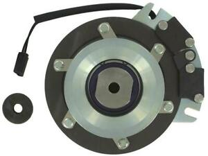 PTO Clutch Replaces Warner 5218-39 Canada Preview