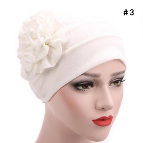 Women/'s Head Scarf Head  Chemotherapy Cap Beanie Turban Hat Cancer Patient