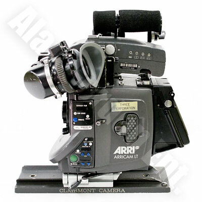 Used Arricam LT 3-Perf Camera Package