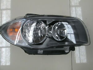 Genuine-2010-BMW-E87-118d-1Series-2006-2010-Right-Front-Head-Light-7249652