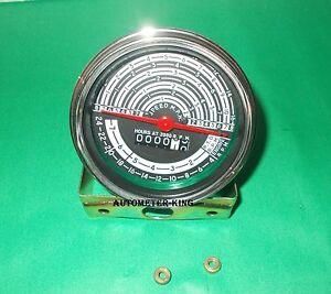 Allis-Chalmers-D19-Diesel-Gas-Tachometer