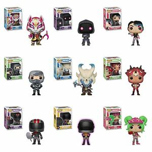 Fortnite-Funko-Session-2-Pop-Figures