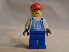 LEGO 20 x Technik Technic Lochstein Lochbalken 1x1 schwarz black hole brick 6541