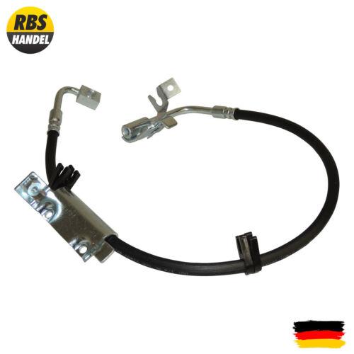 Vorne Jeep JK Wrangler 2011+ Rechts 68171944AD Bremsschlauch
