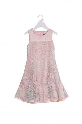 564137 EISEND Happy Girls ragazza elegante abito nuovo taglia 92 98 116 128