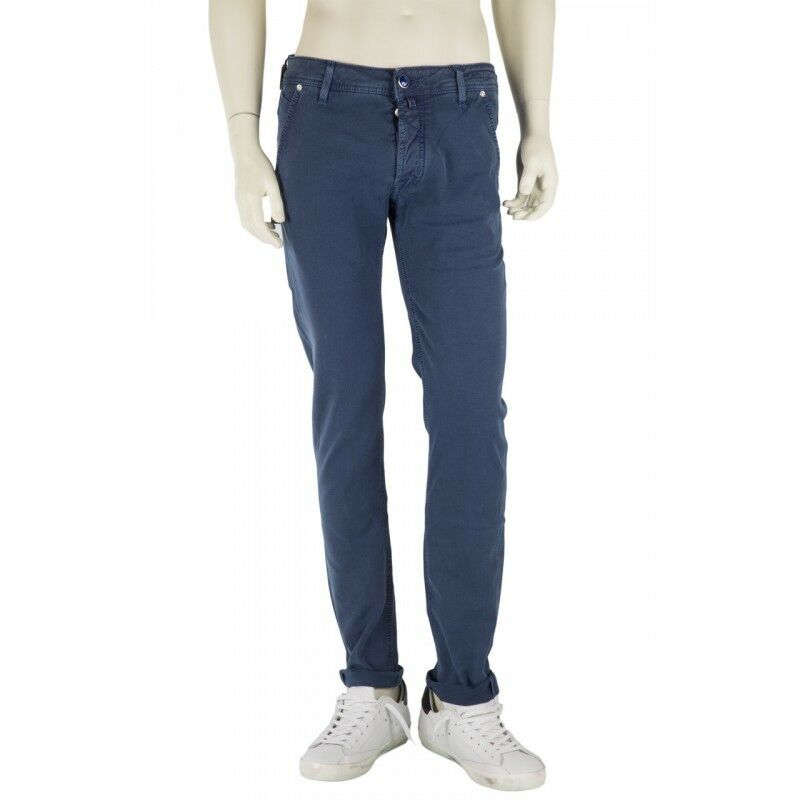 JACOB COHEN PANTALON blue J622