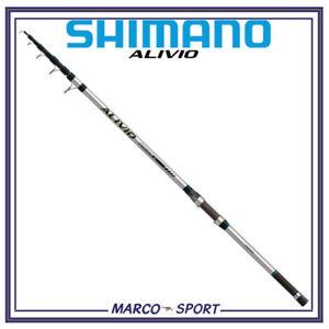 Caricamento dell immagine in corso Canna-da-pesca-Shimano-Alivio-telescopica -in-carbonio- ee8a65116f26