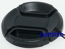LC-55 center pinch cap for Camera lens with 55mm filter thread ,