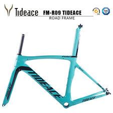54cm PF30 Tideace FM-R09 OEM Toray Full Carbon Fiber Road Racing Bicycle Frames