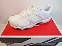 Avia Women's Cross Trainers A6012wwq.w Wide White/pink Cantilever & Cradle