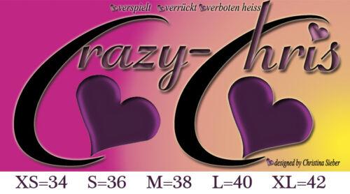 CRAZY-CHRIS SHIRT MARILYN MOTIV STEINEN RISS RÜCKEN Bling-Bling XS S M L XL