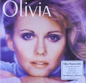 OLIVIA-NEWTON-JOHN-THE-DEFINITIVE-COLLECTION-CD-NEW