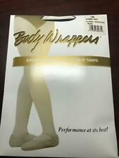 Body Wrappers C50 A50 Shiny lycra tights pink  black Suntan child//ladies