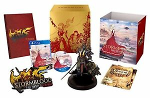 Details about PS4 Final Fantasy XIV: Crimson's Liberator Collector's  Edition F/S w/Tracking#