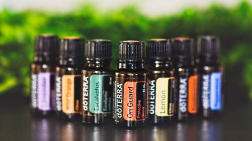 NEW Doterra Essential Oil Various Oils Available