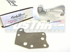 Kiggly Racing HLA Oil Pressure Regulator Eclipse 4g63 1G 2G DSM EVO 8 & 9 1205