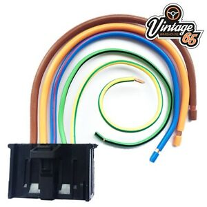 vauxhall corsa d heater blower motor fan resistor wiring harness image is loading vauxhall corsa d heater blower motor fan resistor