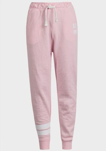 Girls Minoti Joggers Kids Jogging Tracksuit Bottoms Navy Grey Pink New Age 3-13