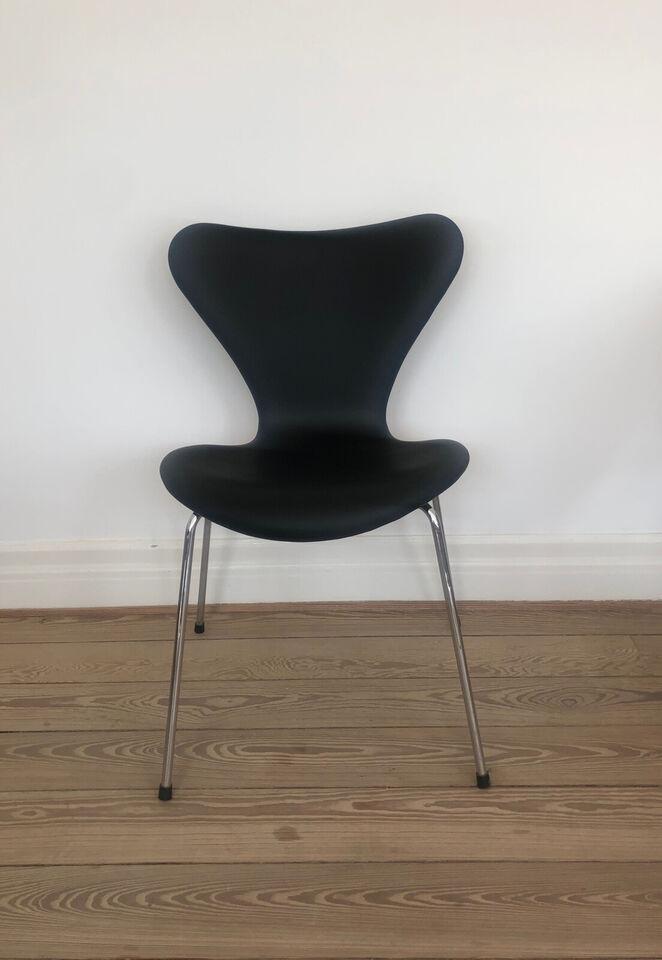 Arne Jacobsen 7'er stol i s – dba.dk – Køb og Salg af Nyt