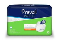 Prevail Per-fit Adult Underwear, Large, Heavy Abs., Pull On, Pf-513 - 18 Count