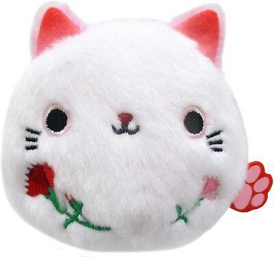 Sanei Boeki Neko Dango Washbowl For 4 Cat Toy Japan