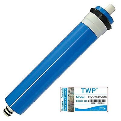 Toray TS-1812S RO Membranes fits Standard RO Membrane Housing 50 or 75GPD